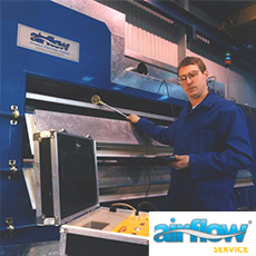 Industrial Oven Service & Support